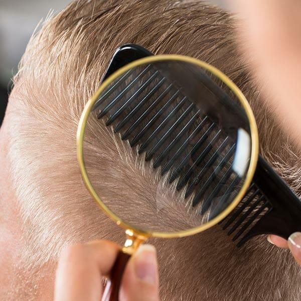 Advanced Medical Hair Institute | Meet Dr. Williams